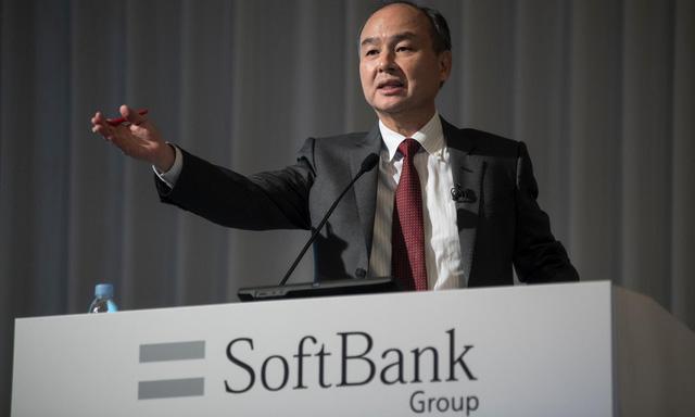 Lý do SoftBank hoàn toàn có thể để WeWork phá sản và tiết kiệm được 9,5 tỷ USD nhưng lại đợi đến khi startup này sắp cạn tiền 'đến chết' mới ra tay cứu trợ - Ảnh 1.