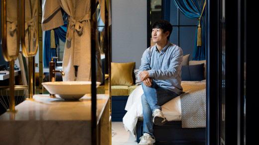 Khách sạn 'tình 1 giờ' vừa biến một nhân viên bảo vệ mồ côi thành ông chủ của startup tỷ USD mới nhất xứ sở kim chi - Ảnh 3.