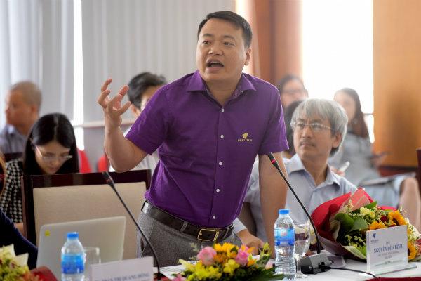 Chủ tịch Nextech Nguyễn Hoà Bình: Chậm triển khai cơ chế sandbox ở Việt Nam sẽ gây ra 5 hệ luỵ này! - Ảnh 2.