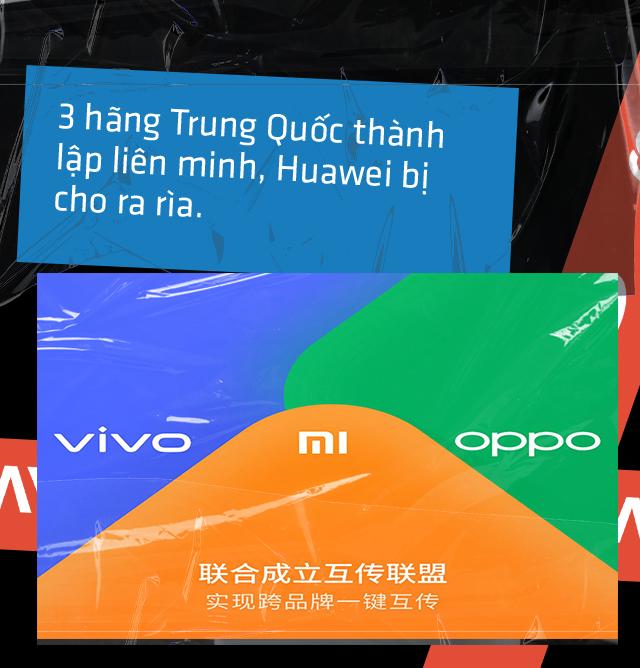 Smartphone Trung Quốc đang chia làm 2 phe để cắn xé lẫn nhau một cách gay gắt chưa từng thấy - Ảnh 7.
