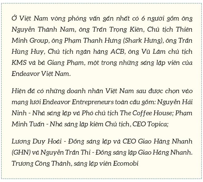 Cựu CEO FPT Nguyễn Thành Nam bật mí về tổ chức từ thiện cho người sắp giàu - Ảnh 3.