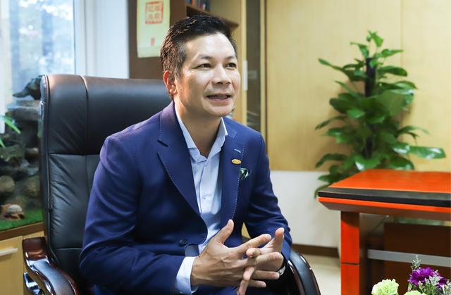 Ông Phạm Thanh Hưng: Thị trường bất động sản có thể đang ở cuối chu kỳ - Ảnh 2.