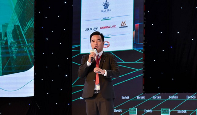 Phó giám đốc CBRE Việt Nam: 6 câu chuyện về bất động sản TP HCM năm 2019 - Ảnh 1.