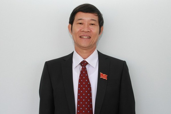 Lý do Bí thư Thành ủy Tam Kỳ xin nghỉ hưu trước 2 tháng - Ảnh 1.