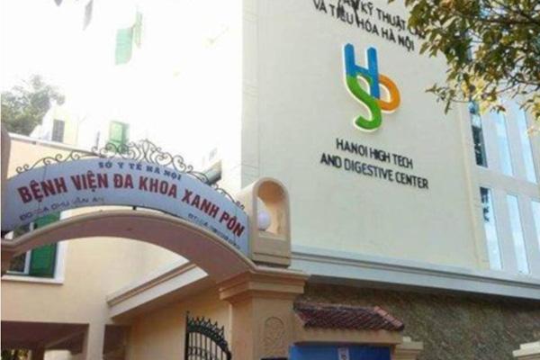 Cắt đôi mẫu xét nghiệm tại bệnh viện Xanh Pôn đã kéo dài 3 tháng - Ảnh 1.