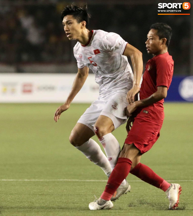 Cay cú vì cầu thủ con cưng bị chấn thương, fan Indonesia tràn vào trang của Đoàn Văn Hậu buông lời chỉ trích, sỉ nhục - Ảnh 2.