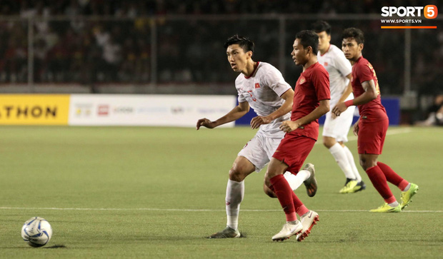 Cay cú vì cầu thủ con cưng bị chấn thương, fan Indonesia tràn vào trang của Đoàn Văn Hậu buông lời chỉ trích, sỉ nhục - Ảnh 3.