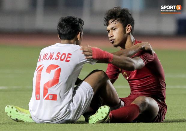 Fans lo lắng tột độ khi hành trình SEA Games 2019 của U22 Việt Nam trùng hợp đến lạnh người với vết xe đổ 10 năm trước - Ảnh 5.