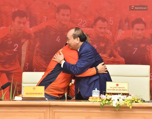 Bất ngờ với thực đơn Thủ tướng chiêu đãi các cầu thủ U22 Việt Nam - Ảnh 2.
