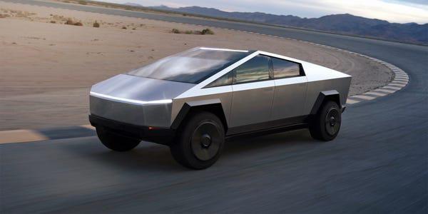 Trước Tesla Cybertruck, chỉ có duy nhất 1 chiếc xế hộp bọc thép không gỉ, được sản xuất từ tận năm 1983 - Ảnh 22.