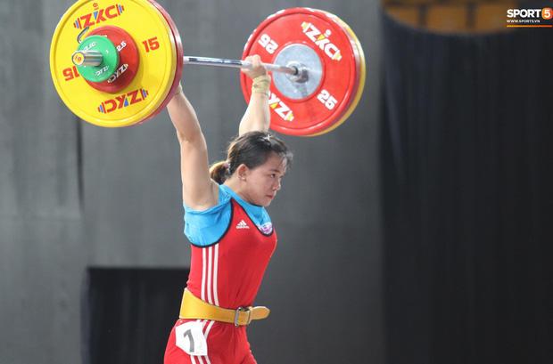 Top 10 khoảnh khắc ấn tượng nhất tại SEA Games 30 của Đoàn thể thao Việt Nam - Ảnh 13.