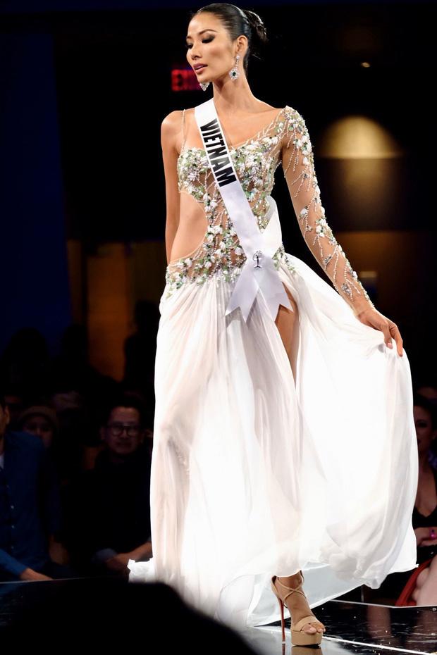 Nhan sắc Việt liên tục ghi dấu ấn trên bản đồ Quốc tế, Lương Thùy Linh có tạo nên kỳ tích tại Miss World ngày 14/12? - Ảnh 14.