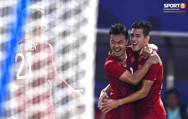 Top 10 khoảnh khắc ấn tượng nhất tại SEA Games 30 của Đoàn thể thao Việt Nam - Ảnh 16.