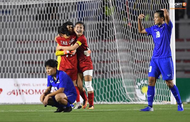 Top 10 khoảnh khắc ấn tượng nhất tại SEA Games 30 của Đoàn thể thao Việt Nam - Ảnh 20.