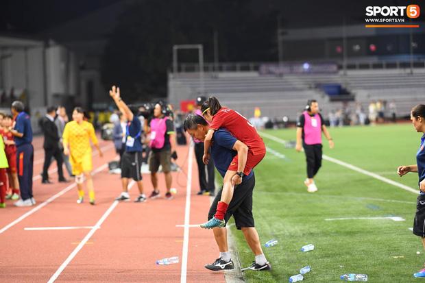 Top 10 khoảnh khắc ấn tượng nhất tại SEA Games 30 của Đoàn thể thao Việt Nam - Ảnh 21.