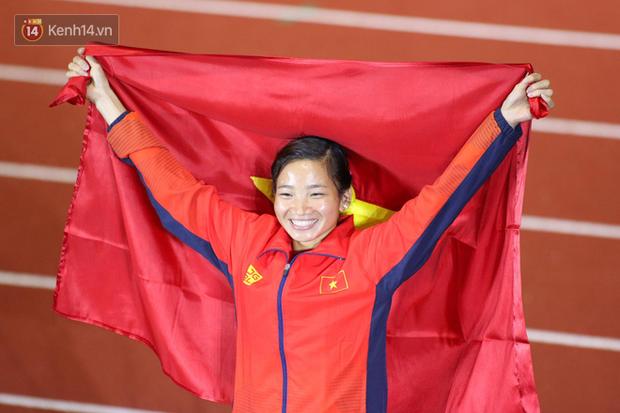 Top 10 khoảnh khắc ấn tượng nhất tại SEA Games 30 của Đoàn thể thao Việt Nam - Ảnh 23.