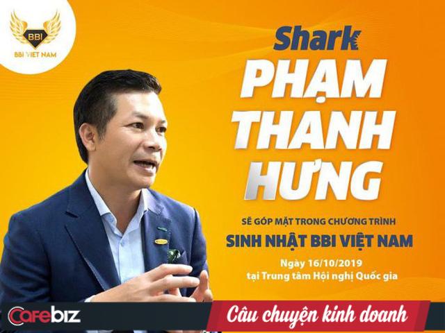 Shark Hưng: Tôi chỉ chiếm cổ phần thiểu số ở BBI Việt Nam, không chi phối hay kiểm soát hoạt động của công ty này - Ảnh 2.