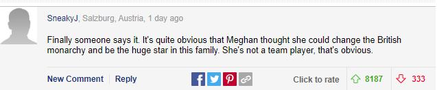 Meghan Markle bất ngờ bị cáo buộc biến gia đình nhà chồng thành chương trình truyền hình cá nhân, Hoàng tử Harry là kẻ ngốc - Ảnh 3.