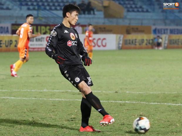 Bùi Tiến Dũng chia tay Hà Nội FC, tìm bến đỗ mới để cứu vãn sự nghiệp - Ảnh 1.