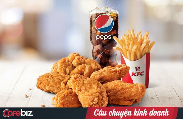 Chiến thuật '0 đồng' giúp Coca Cola và Pepsi thu cả tỷ USD nhờ khiến các cửa hàng nhập duy nhất sản phẩm của mình về bán: Bữa ăn miễn phí chỉ có trong bẫy chuột! - Ảnh 1.