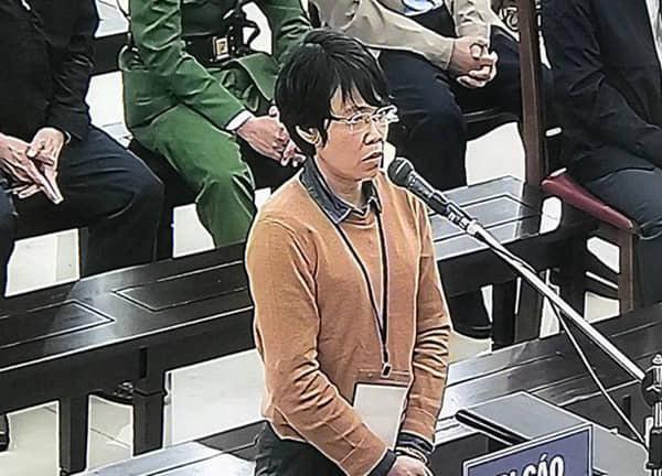 Ngày 3 xử vụ MobiFone mua AVG: Bị cáo Nguyễn Bắc Son không nhớ rõ số tiền 3 triệu USD nhận của Phạm Nhật Vũ dùng vào việc gì - Ảnh 1.
