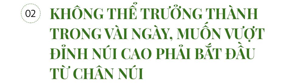 GS.TS Nguyễn Đức Khương: Để Việt Nam đi đến hùng cường, bắt đầu từ làm tốt những việc nhỏ! - Ảnh 3.