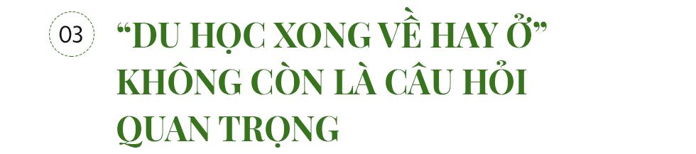GS.TS Nguyễn Đức Khương: Để Việt Nam đi đến hùng cường, bắt đầu từ làm tốt những việc nhỏ! - Ảnh 6.