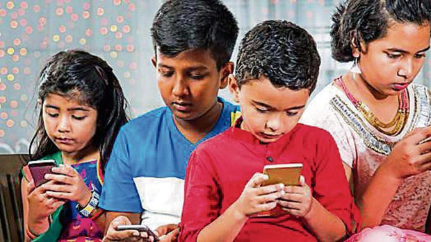 Cứ 4 người trẻ lại có 1 nghiện smartphone, và những gì xảy ra sau khi tước đi điện thoại là cực kỳ đáng ngại - Ảnh 1.