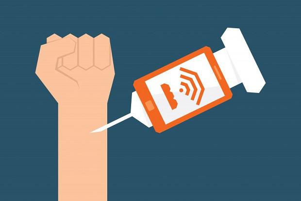 Cứ 4 người trẻ lại có 1 nghiện smartphone, và những gì xảy ra sau khi tước đi điện thoại là cực kỳ đáng ngại - Ảnh 2.