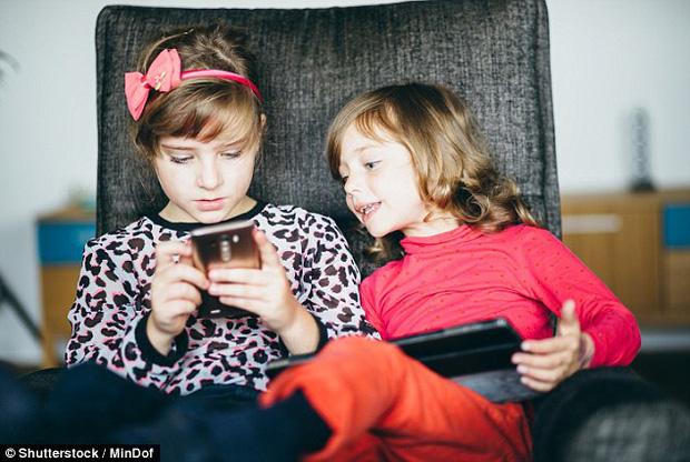 Cứ 4 người trẻ lại có 1 nghiện smartphone, và những gì xảy ra sau khi tước đi điện thoại là cực kỳ đáng ngại - Ảnh 3.
