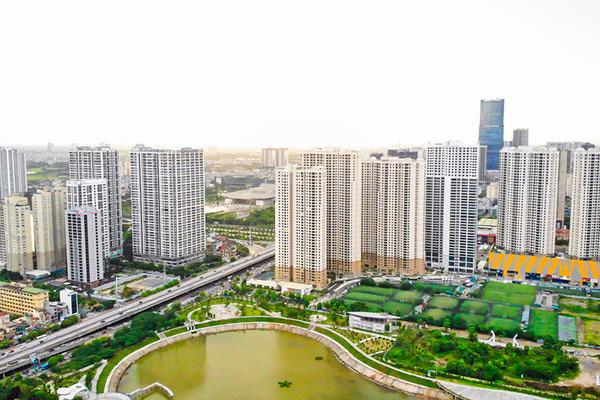 Dân số đô thị ở Việt Nam tăng nhanh là cơ hội lớn để phát triển các dự án nhà ở đại chúng - Ảnh 1.