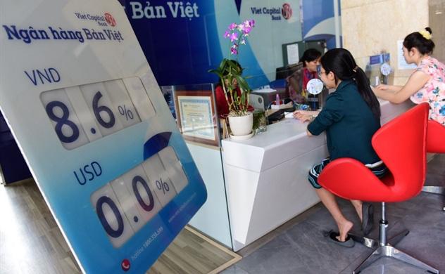 Lãi suất ngân hàng nào cao nhất? - Ảnh 1.