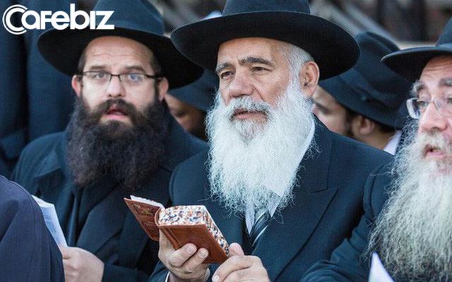 Chiến lược dẫn đầu của người Do Thái: Khi người khác mông lung, họ đã kiếm được tiền; khi người khác tỉnh táo, họ đã kết thúc trận trường; khi người khác tiến vào chỉ còn nước giúp họ thu dọn chiến trường