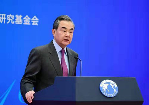 40 năm quan hệ ngoại giao Mỹ-Trung và 20 tháng thương chiến cam go - Ảnh 1.