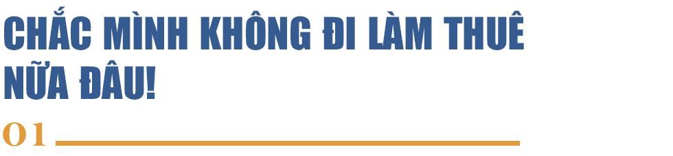 Lê Diệp Kiều Trang: Số mình có lẽ không có duyên làm thuê, đam mê lớn nhất bây giờ là các startup Việt Nam! - Ảnh 1.