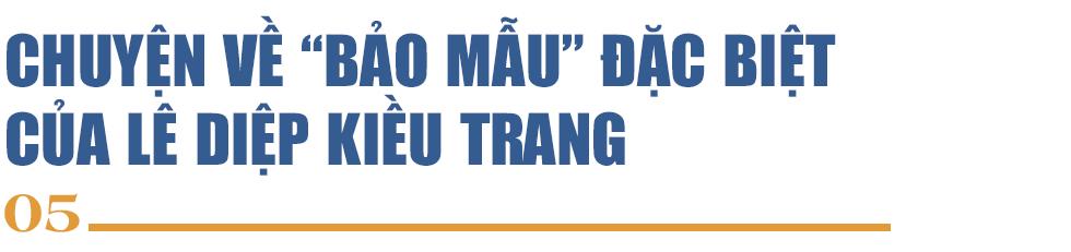 Lê Diệp Kiều Trang: Số mình có lẽ không có duyên làm thuê, đam mê lớn nhất bây giờ là các startup Việt Nam! - Ảnh 10.