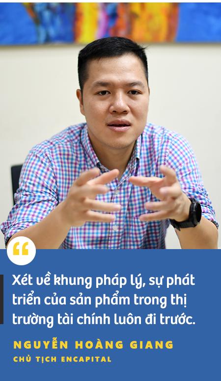 """Từ CEO chứng khoán trẻ nhất Việt Nam đến cú sốc khi làm lại từ số 0: """"Thị trường này quá rộng và cuộc chơi mới chỉ bắt đầu"""" - Ảnh 6."""