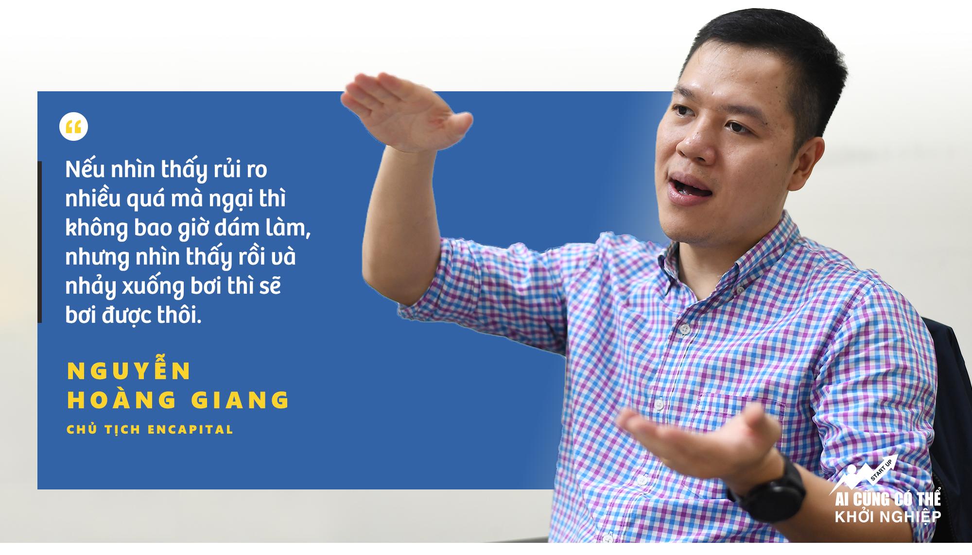 """Từ CEO chứng khoán trẻ nhất Việt Nam đến cú sốc khi làm lại từ số 0: """"Thị trường này quá rộng và cuộc chơi mới chỉ bắt đầu"""" - Ảnh 10."""
