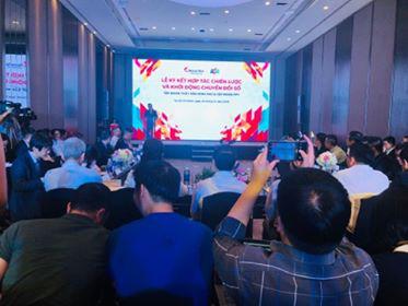 Ông Trương Gia Bình: Doanh số xuất khẩu phần mềm FPT đã đạt nửa tỷ đô, nhưng chúng tôi vẫn thiếu một mảnh ghép - Ảnh 1.