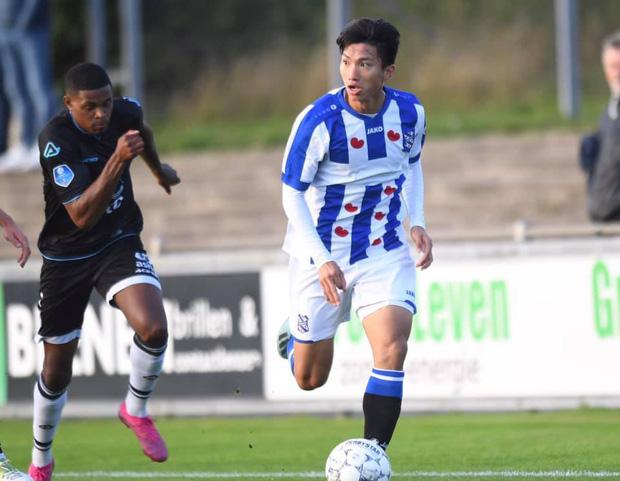 HLV Park Hang-seo: Thiếu Văn Hậu, nguy cơ thủng lưới của U23 Việt Nam tăng cao ở VCK U23 châu Á 2020 - Ảnh 2.