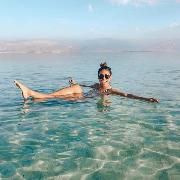 Hoá ra Biển Chết thực chất… không phải là biển, lại còn hút khách du lịch tìm đến check-in vì lý do độc nhất vô nhị này! - Ảnh 23.