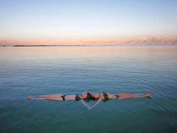 Hoá ra Biển Chết thực chất… không phải là biển, lại còn hút khách du lịch tìm đến check-in vì lý do độc nhất vô nhị này! - Ảnh 24.