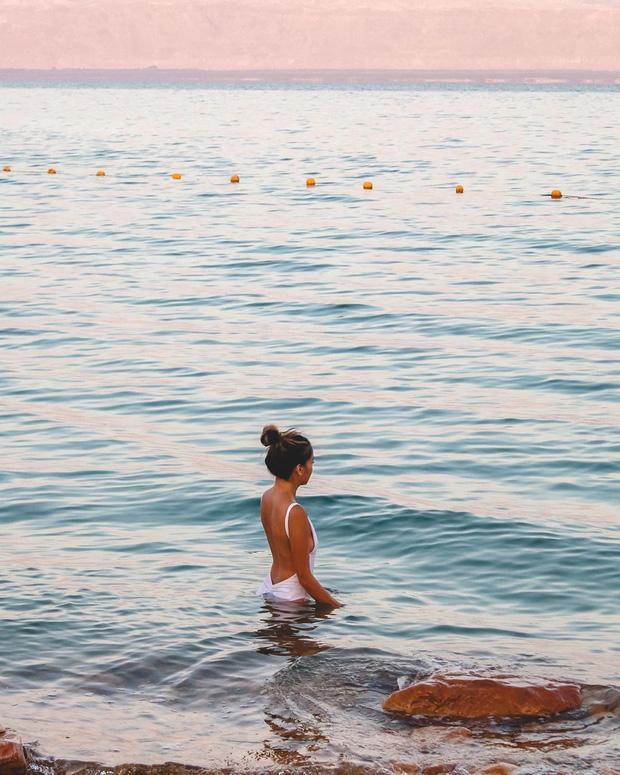 Hoá ra Biển Chết thực chất… không phải là biển, lại còn hút khách du lịch tìm đến check-in vì lý do độc nhất vô nhị này! - Ảnh 27.