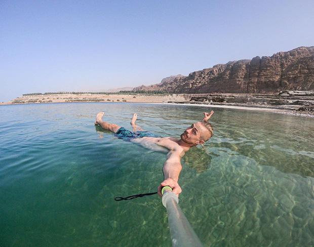 Hoá ra Biển Chết thực chất… không phải là biển, lại còn hút khách du lịch tìm đến check-in vì lý do độc nhất vô nhị này! - Ảnh 30.