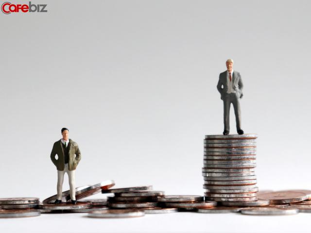 12 thói quen của người giàu: Nếu bạn đã đi trên con đường sai lầm, dù có cố chạy nhanh thì cũng vô ích - Ảnh 1.