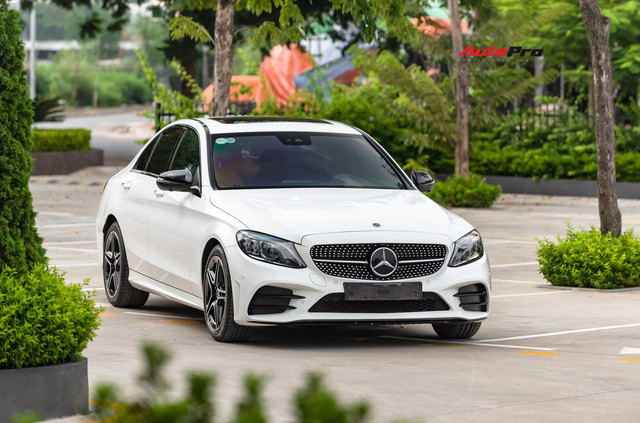 Giữa lúc BMW giảm giá hàng trăm triệu, Mercedes-Benz tăng giá 6 mẫu xe từ ngày 1/1/2020, cao nhất 210 triệu đồng - Ảnh 2.