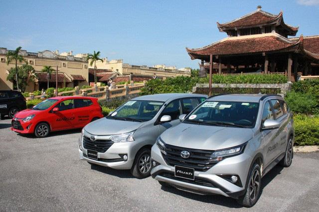 Những 'bom xịt' trên thị trường ô tô Việt Nam 2019: Hy vọng lớn, thất vọng nhiều - Ảnh 3.