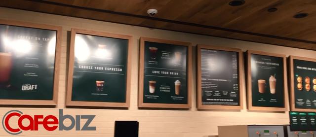 Starbucks tặng đồ uống miễn phí từ nay đến hết 2019 cho người Mỹ nhưng đó chỉ là 1 trong 5 chiến thuật khiến họ tiêu nhiều tiền hơn mà thôi!  - Ảnh 2.