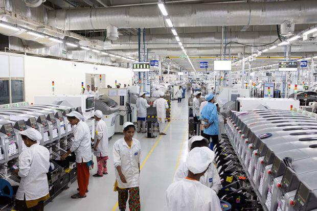 Ấn Độ đang làm gì để cạnh tranh hút vốn FDI hàng điện tử với Việt Nam? - Ảnh 2.