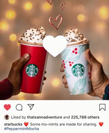 Starbucks tặng đồ uống miễn phí từ nay đến hết 2019 cho người Mỹ nhưng đó chỉ là 1 trong 5 chiến thuật khiến họ tiêu nhiều tiền hơn mà thôi!  - Ảnh 4.